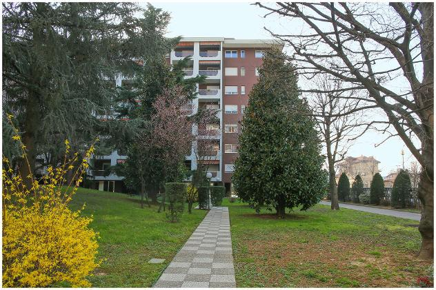 RifRF20551021 - Appartamento in Affitto a Beinasco - Fornaci