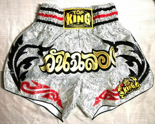 Shorts pantaloncini muay thai kick boxe k1