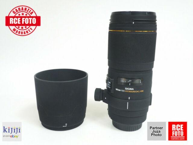 copriobiettivo adatto per obiettivo Sigma Makro da 105 mm F2,8 EX DG OS HSM Ares Foto con un diametro della filettatura del filtro di 62 mm
