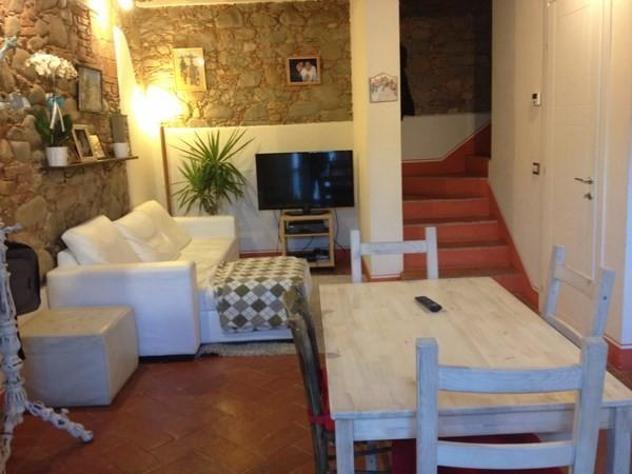 Terratetto in affitto a Porcari 60 mq Rif: 888740