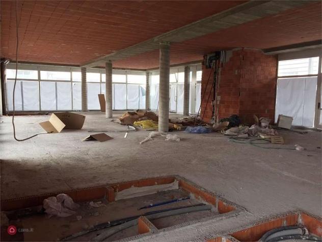 Ufficio di 440mq in viale kennedy 10 a borgomanero