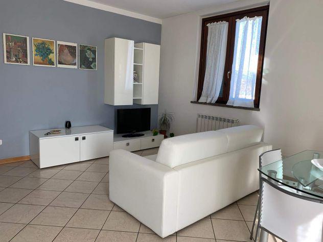 appartamento come nuovo arredato €. 400