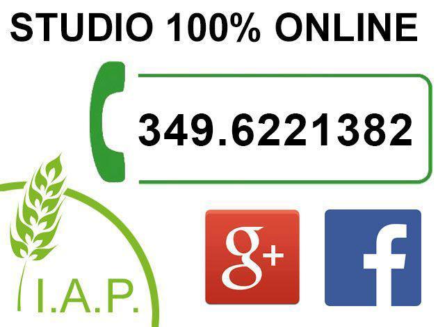 Corso imprenditore agricolo professionale iap online palermo