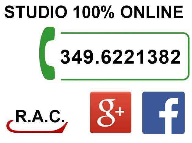 Corso rac online rappresentante agente di commercio online