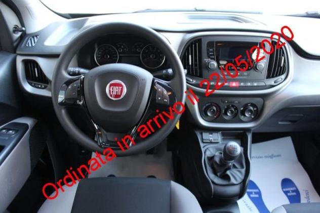 Fiat doblo doblò 1.6 mjt 120cv pl combi maxi m1 sx rif.