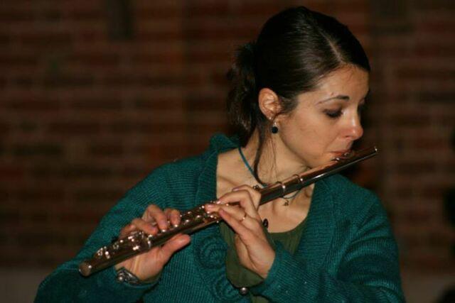 Lezioni di flauto traverso e dolce (soprano e contralto)