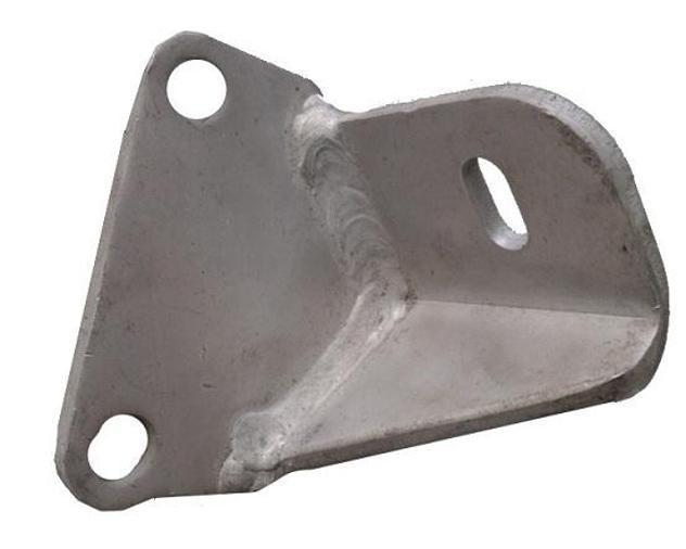 Staffa supporto motore lombardini anteriore sinistro