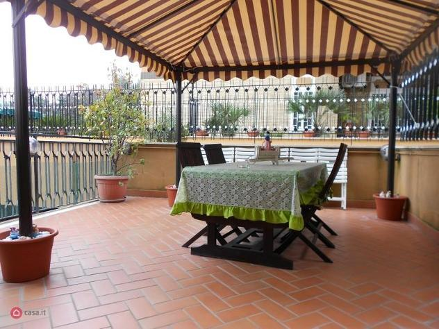 Appartamento di 100mq in Via Casilina 1206 a Roma