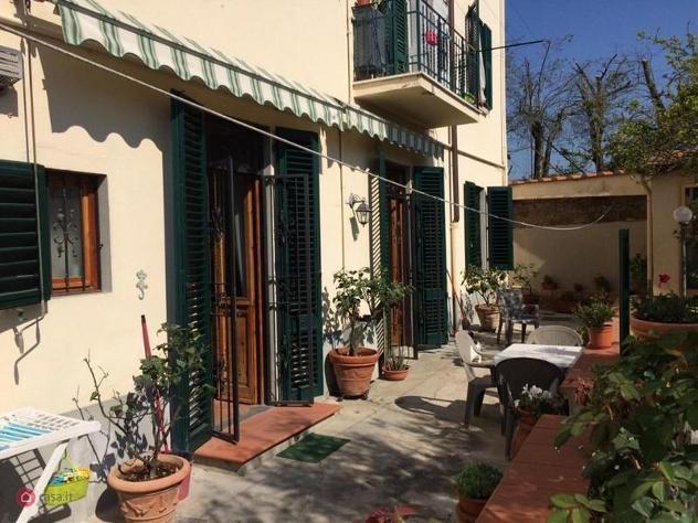 Appartamento di 100mq in Via di Careggi a Firenze