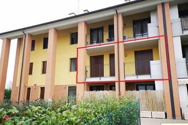 Appartamento di 103mq in via Monsignor Francesco Stringhini