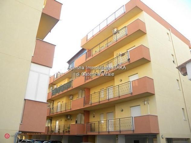 Appartamento di 105mq a Villabate