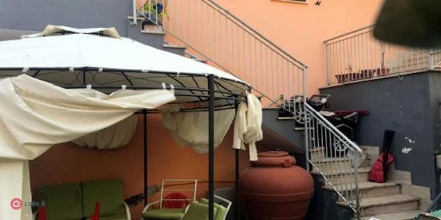 Appartamento di 108mq in Via Karl Marx in catasto Via