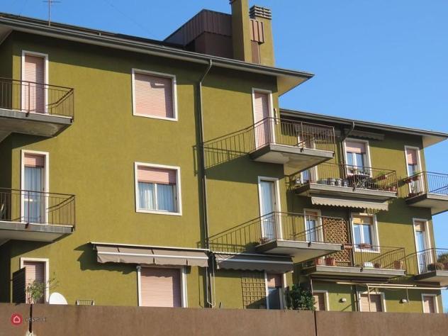 Appartamento di 110mq in viale giuseppe verdi 113 a merate
