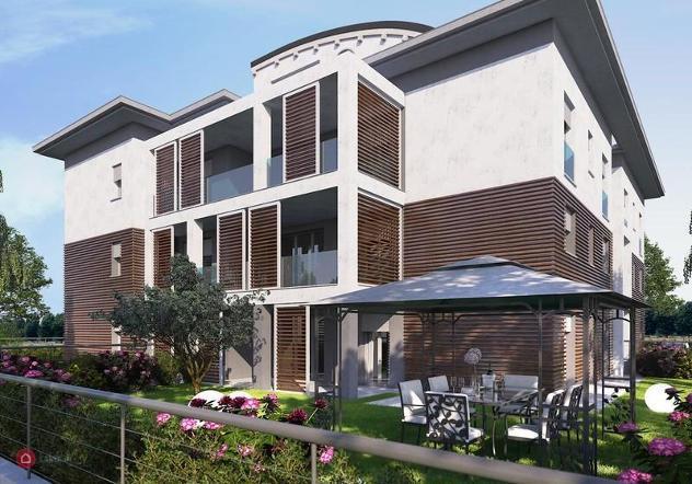 Appartamento di 115mq in Via Grazia Deledda a Castel San