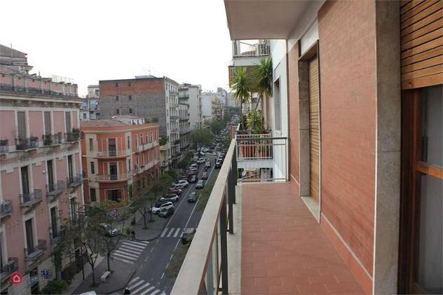 Appartamento di 120mq in corso delle provincie 48 a catania