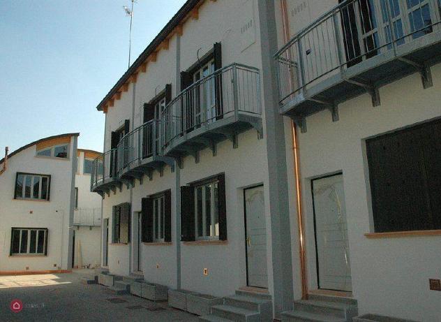 Appartamento di 37mq in Via Gino Menconi a Parma