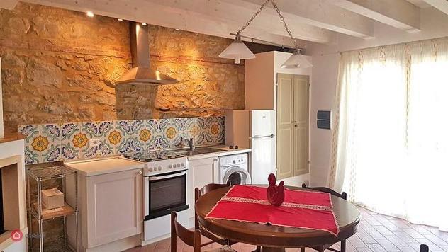Appartamento di 40mq a Castelnuovo Berardenga