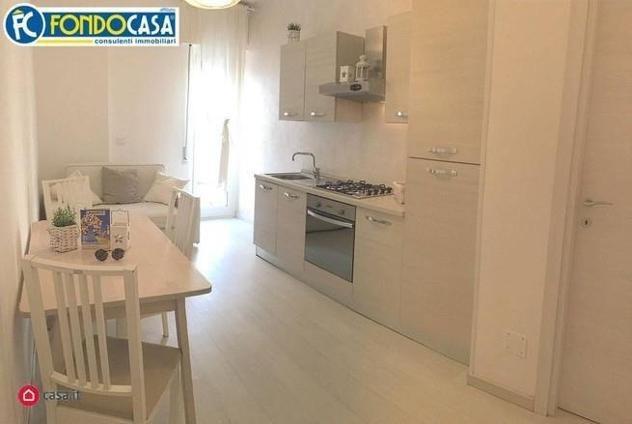 Appartamento di 45mq in Corso Italia a Pietra Ligure