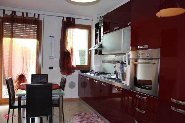 Appartamento di 50mq in Vetrego a Mirano