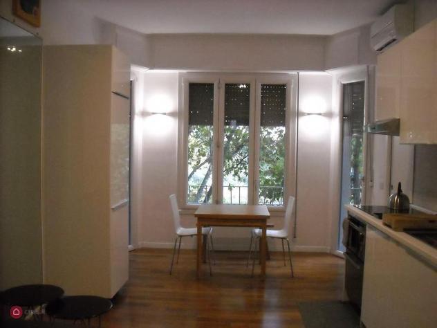 Appartamento di 55mq in Via Roberto Sarfatti a Milano
