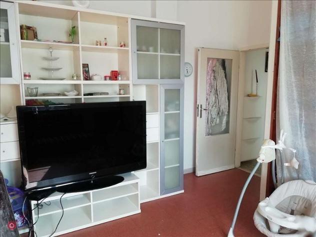 Appartamento di 62mq in via Gallo Marcucci a Faenza