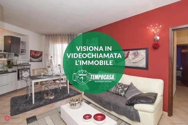Appartamento di 70mq in via vincenzo bellini a pozzuolo