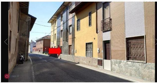 Appartamento di 75mq in Via Giuseppe Parini 49 a Corbetta