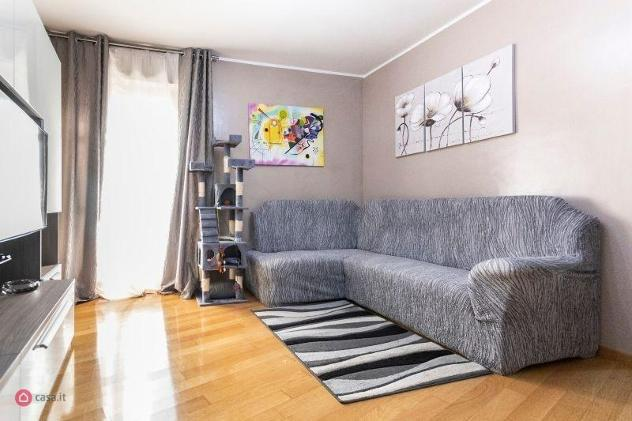 Appartamento di 80mq a Moncalieri
