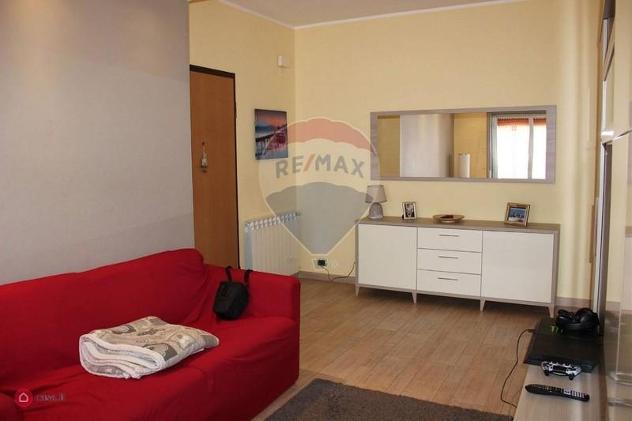 Appartamento di 80mq in Via Gravina 30/A a Tremestieri Etneo