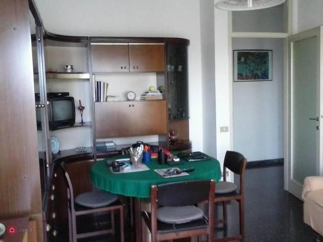 Appartamento di 81mq in Via Generale Pennella 3 a Treviso