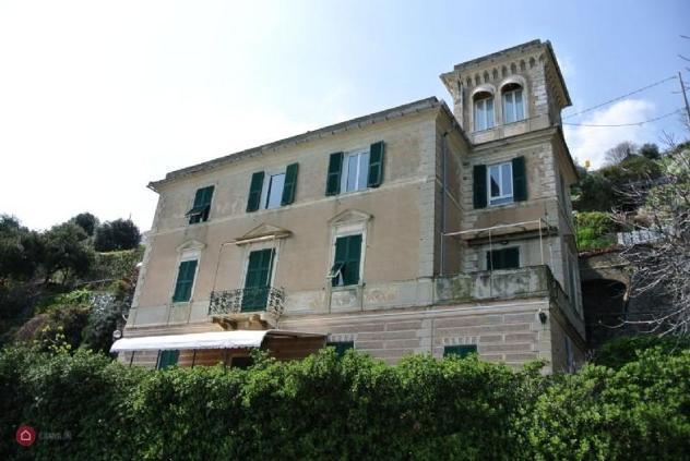 Casa Bi/Trifamiliare di 430mq in via rubens a Arenzano