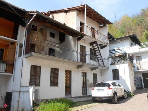 Casa indipendente di 185mq in Via San Antonio a Briga
