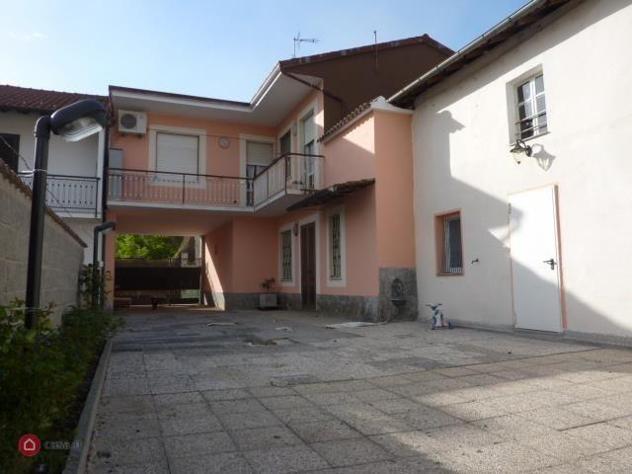 Casa indipendente di 360mq in Via XI Settembre 48 a Mortara
