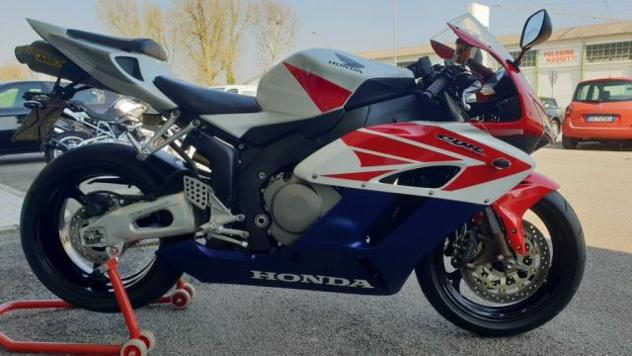 Honda cbr 1000 rr cbr 1000 rr rif. 13151045