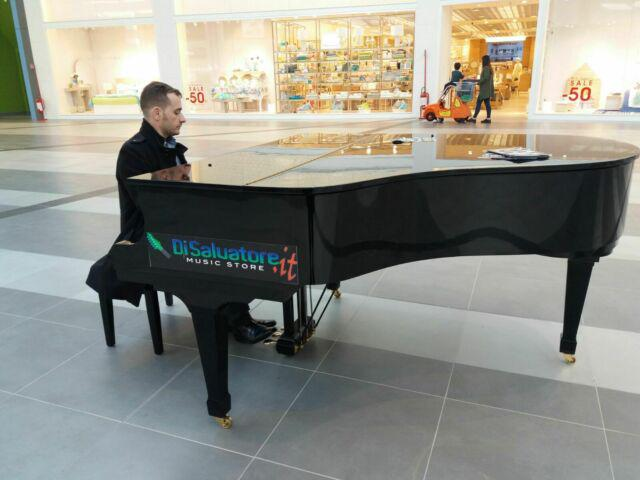 Impara a suonare il pianoforte