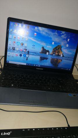 Notebook samsung i5