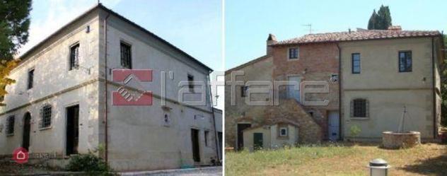 Rustico/Casale di 350mq in Via Casciana Terme 2 12 a