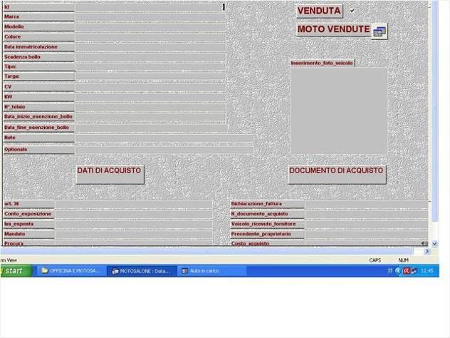 Software su pen drive motosalone con off.meccanica nuovo