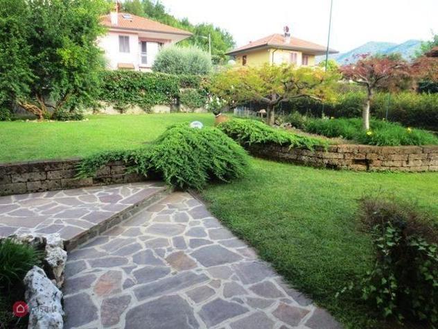 Villa di 180mq a Cisano Bergamasco