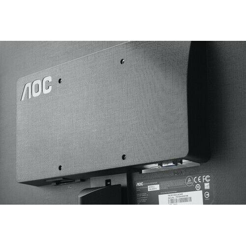 "Aoc value-line e970swn led display 47 cm (18.5"") wxga lcd"