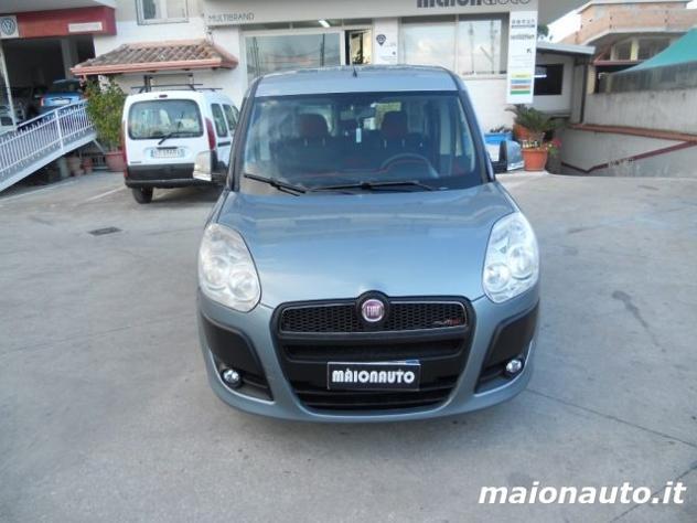 Fiat doblo doblò 1.6 mjt 105cv pc combi n1 rif. 13153593