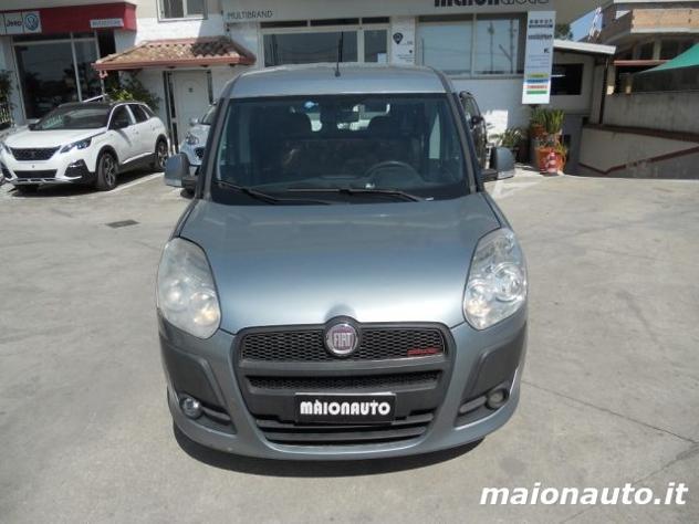 Fiat doblo doblò 2.0 mjt pc combi n1 rif. 13153601