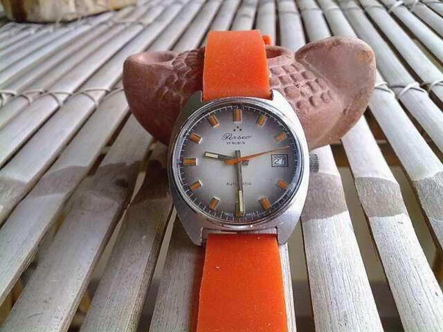 Orologio perseo anni 70' automatic