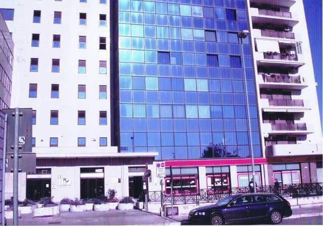 Ufficio 43mq in open-space