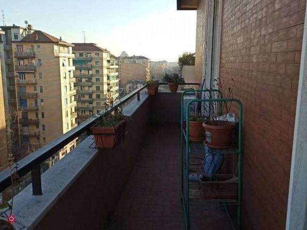 Appartamento di 70mq in via tommaso gulli a milano