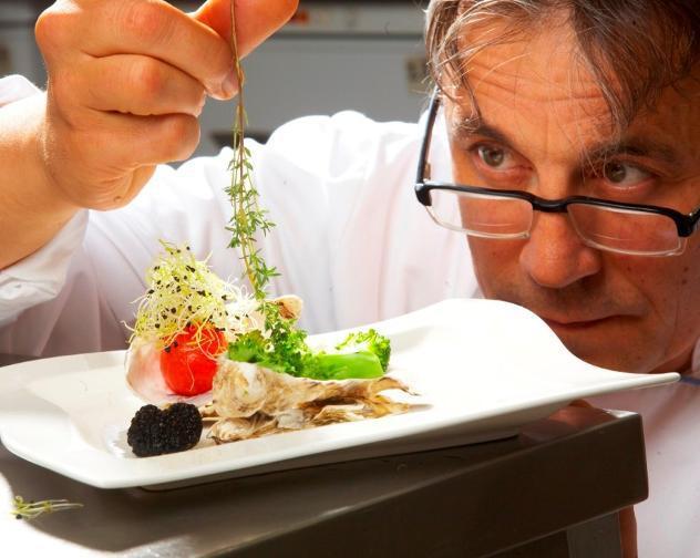 Corso di cucina - catania