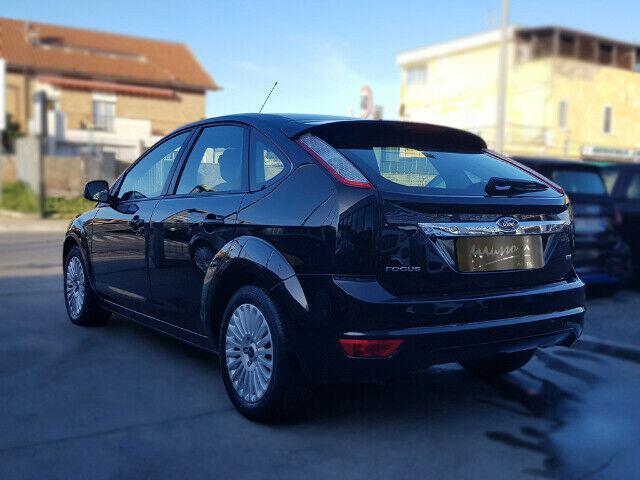 Ford focus tdci 1.6 titanium