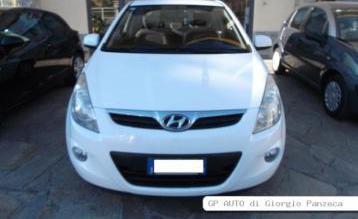 Hyundai i10 1ª…