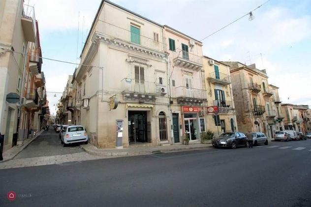 Porzione di casa di 120mq in corso italia 321 a ragusa
