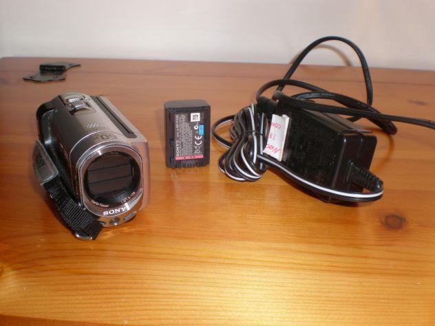 Cavo DATI USB per Sony DCR SR SERIE Handycam Videocamera Camcorder disco rigido